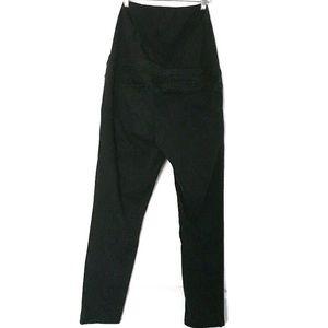 Isabel Maternity Black Jeans